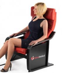 13706 - chair for incontinence treatment