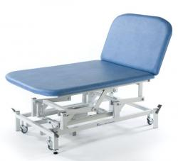 14981 - Therapy Bobath table 105 cm with electric backrest