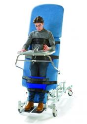 15703 - Therapy Tilt table Deluxe