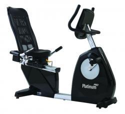 16646 - Platinum Pro vélo semi-allongé