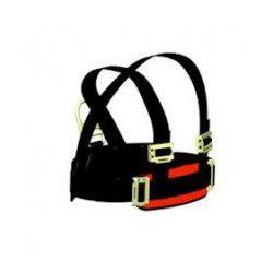 17571 - harness Fallstop XS