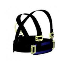 17573 - harness Fallstop medium