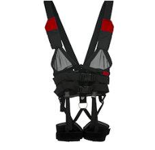 17581 - BWSS harness small