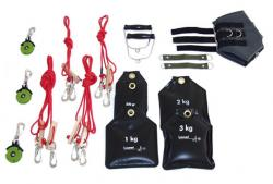 21095 - accessories for suspension frame