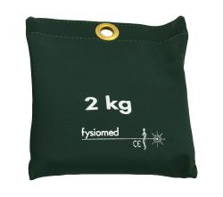 22421 - exercise bag 2 kg