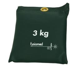 22430 - exercise bag 3 kg