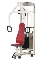H004 chest press 80 kg