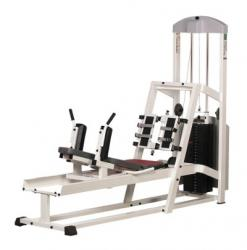 H008 combined leg press 120 kg
