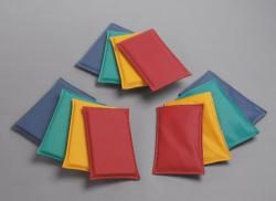 25496 - set of 12 bags with different materials
