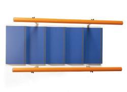 25510 - lange trap voor Standard trap