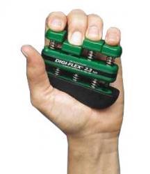 Digiflex green
