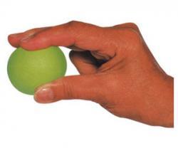 26741G - Gripball - vert