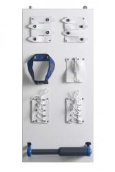 26746/20 - ergo board dressing activities
