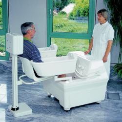 elektrische behandelstoel