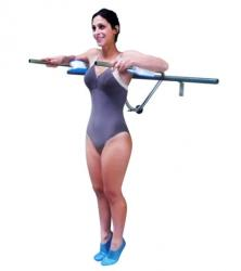 29863 - armrests for swimming pool