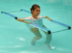 29865 - walking frame for swimming pool Youpala