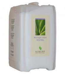 30802 - lait de massage Neutral - 5 l