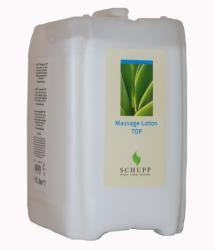 30812 - lait de massage Top - 5 l