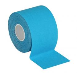 38044 - Kinesiologie tape - bleu