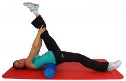 21328 - Pilates roller