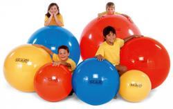 ballons Bobath