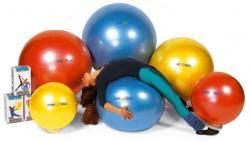 Body Balls