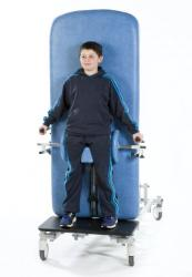 15726 - Therapy Child Tilt table Standard