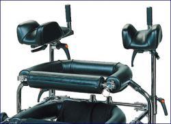 armrests for Dynamico