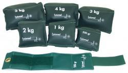 exercise wristlets