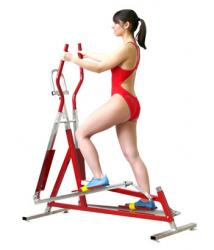 29939 - crosstrainer Mano Basic