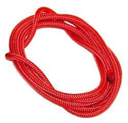 gevlochten nylon touw