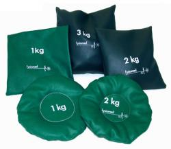 posture & head bags