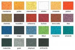 non standard colors