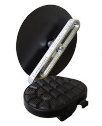16983 - Vario adjustable pedal arms