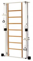 double pulley with wall bars Homecare