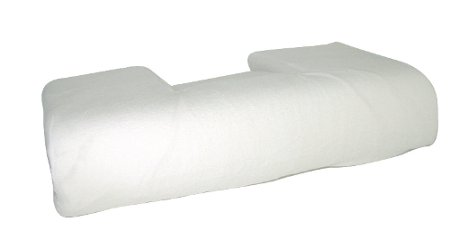 Kussen Voor Nekklachten : Orthopedisch kussen the pillow fysiomed
