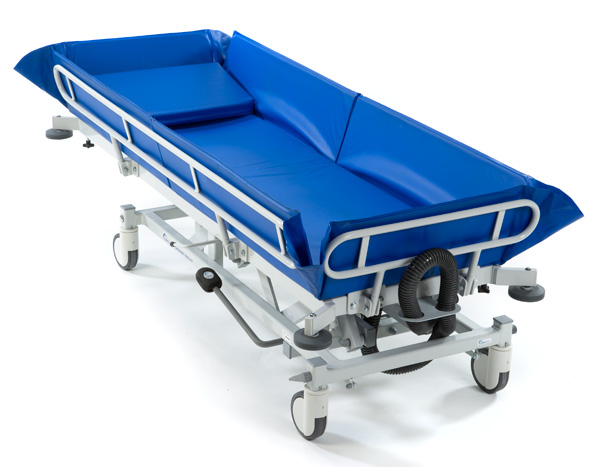 29800 Shower Trolley Fysiomed